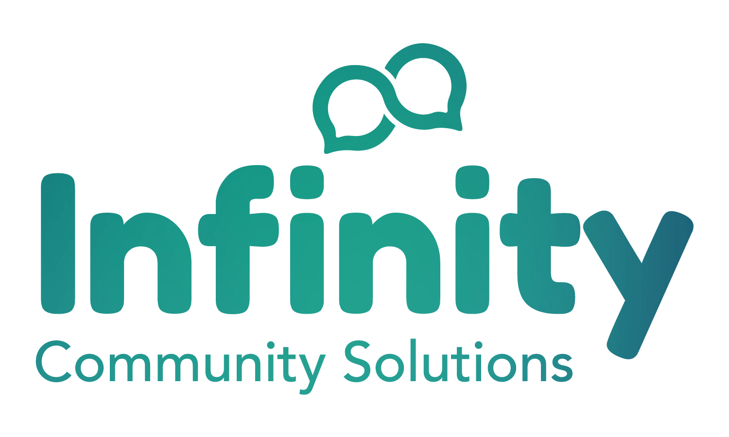 Infinity community solutions icon