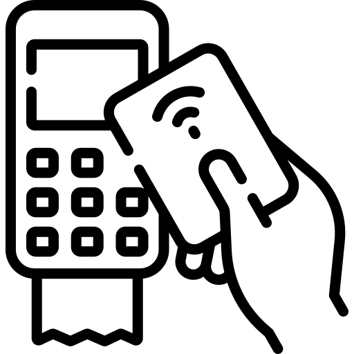 POS Systems icon