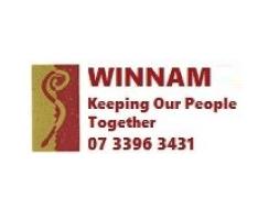 Winnam logo