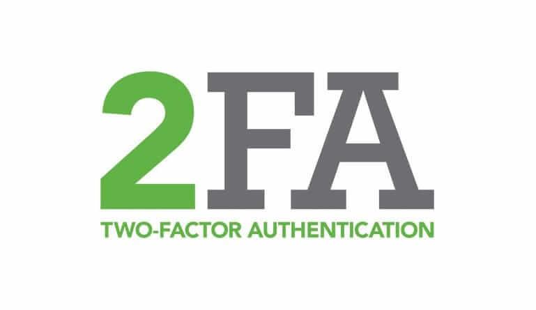 2FA logo