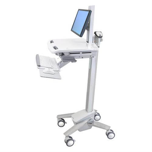 Ergotron Styleview Cart LCD