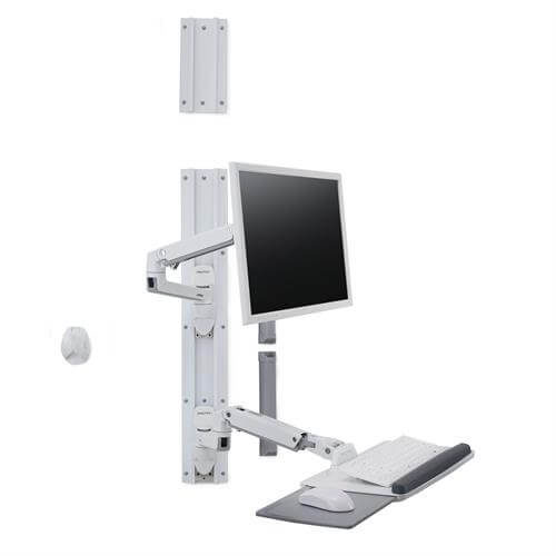 LX Wall Mount System