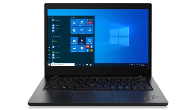 Lenovo ThinkPad L14 - 1