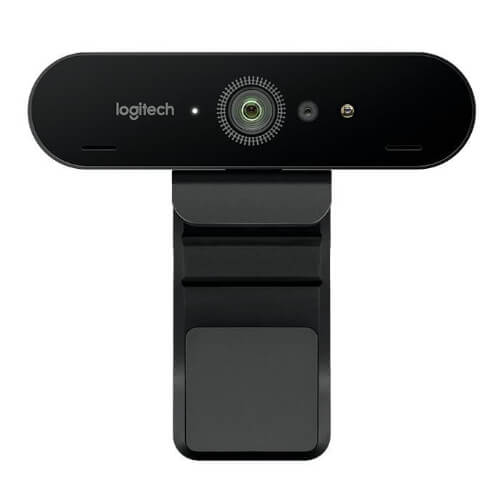 Logitech Brio Webcam - 4