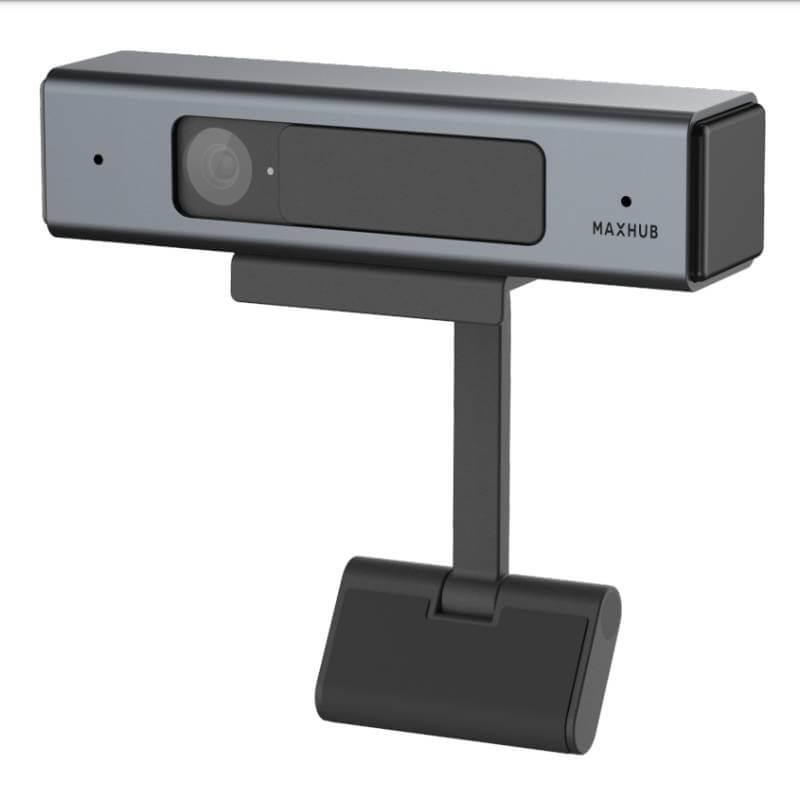MaxHub UC W10 Webcam - 1