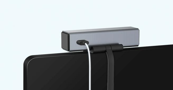 MaxHub UC W10 Webcam - 2