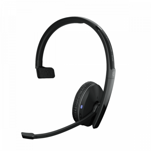 Mono Bluetooth Headset - 1