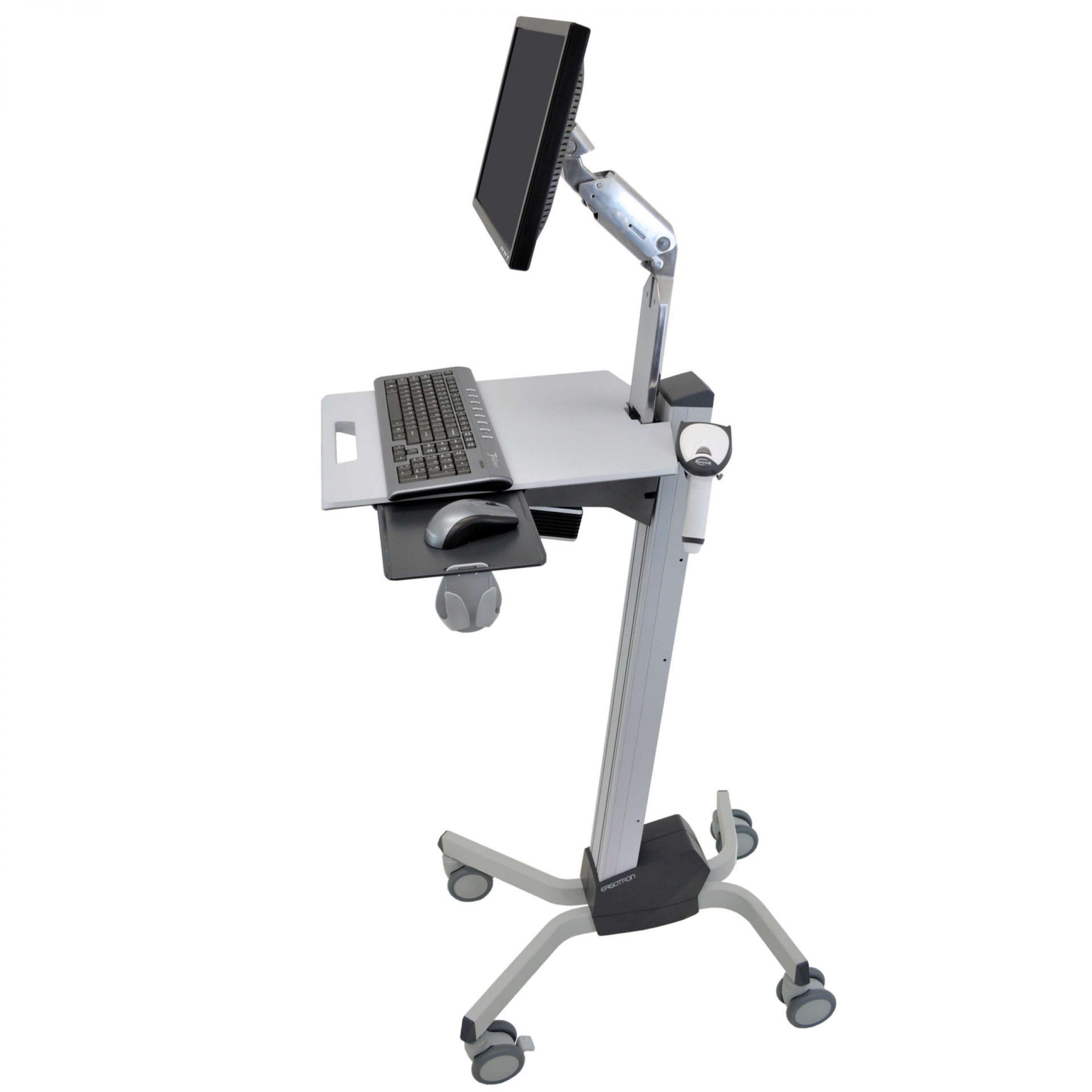 Neo Flex LCD Cart 2