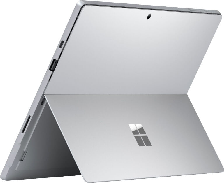 Surface Pro 7 12.3 Inch Touchscreen - 4