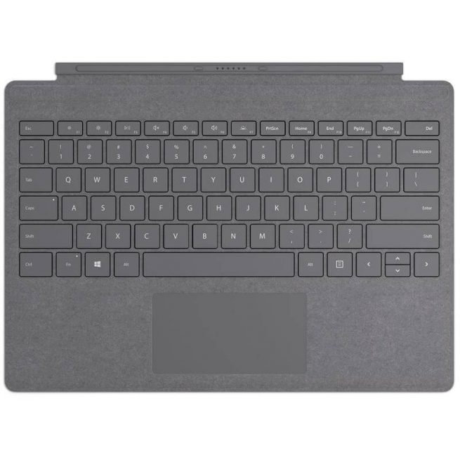 Surface Pro Signature Keyboard Cover