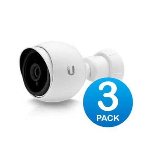 UniFi Video Camera G3 Bullet 3 Pack - 2